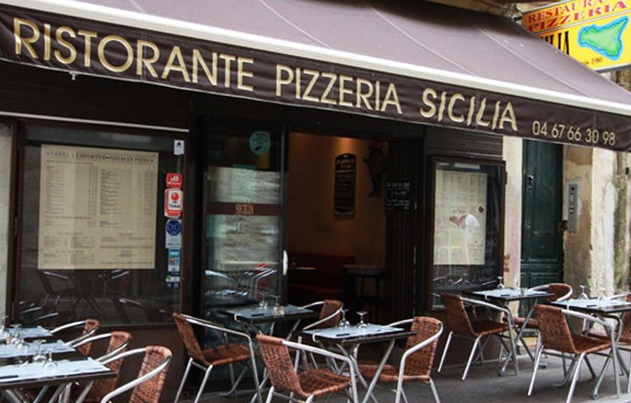Pizzeria Sicilia Italian Restaurant